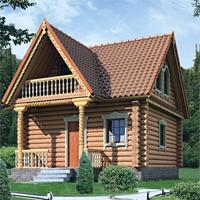 проект дома 10-68 общ. площадь 62м2
