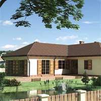 проект дома 19-61 общ. площадь 167,5м2