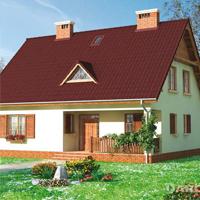 проект дома 19-66 общ. площадь 166,3м2