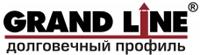 профнастил производства Гранд Лайн