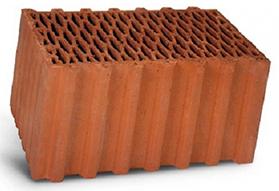 обычный керамический блок